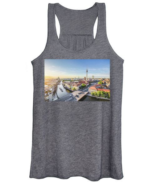 Best Of Berlin Women's Tank Top