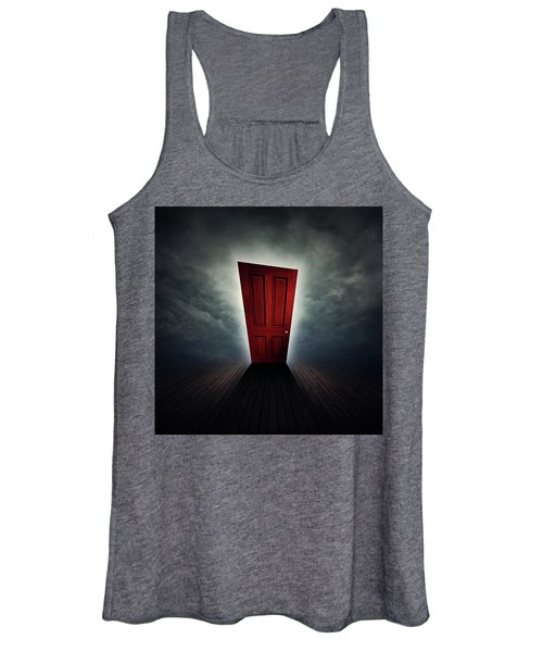 Beyond A Dream Women's Tank Top