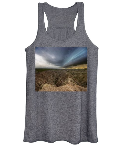 Big Badlands Women's Tank Top