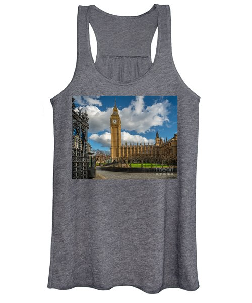 Big Ben London Women's Tank Top