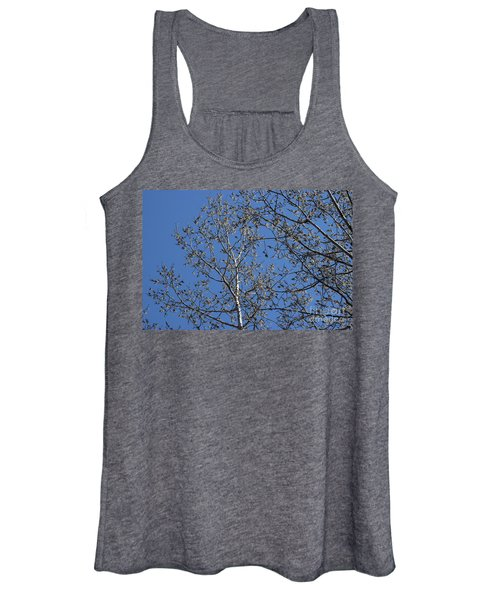 Birch Rebirth Women's Tank Top