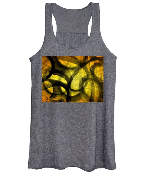 Biting Soul Women's Tank Top