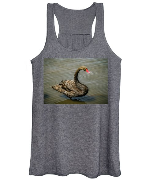 Black Swan Women's Tank Top