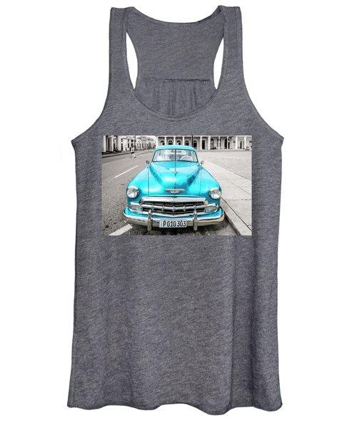 Blue 52 Women's Tank Top