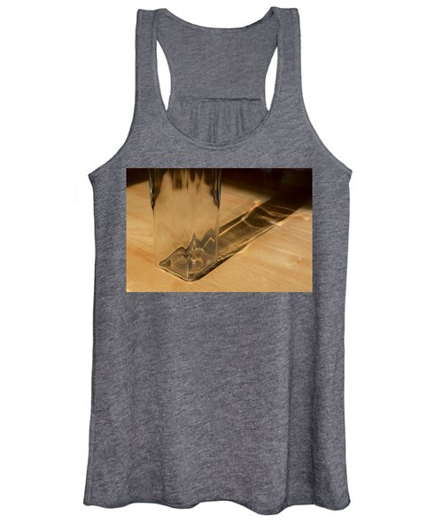Bottle And Shadow 0925 Women's Tank Top