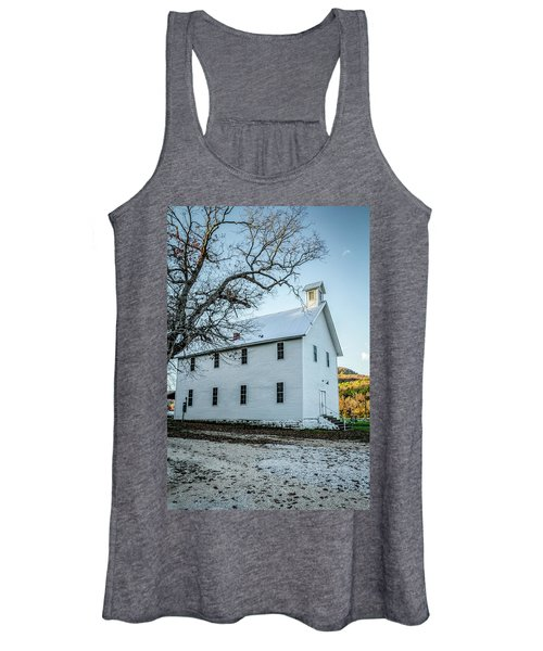 Boxley Community Center Women's Tank Top