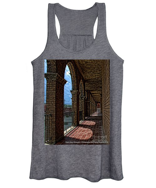Breezway On The Baker Women's Tank Top
