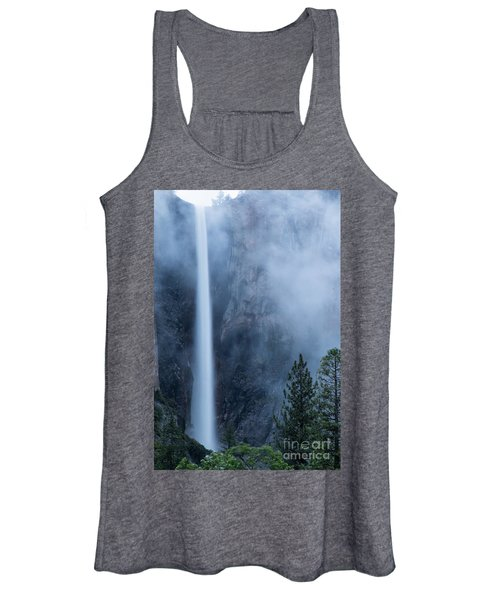 Bridalveil Falls Women's Tank Top