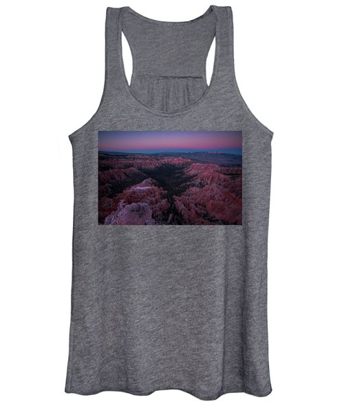 Bryce Point Women's Tank Top