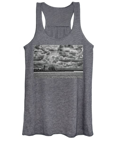 Buffalo Lighthouse 8111 Women's Tank Top