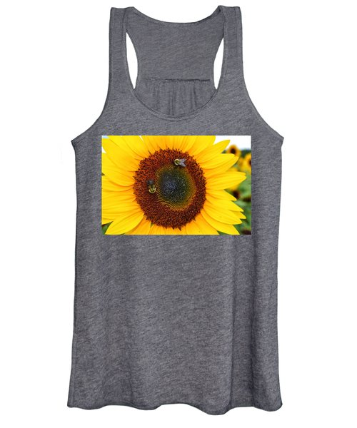 Busy Bees  Women's Tank Top