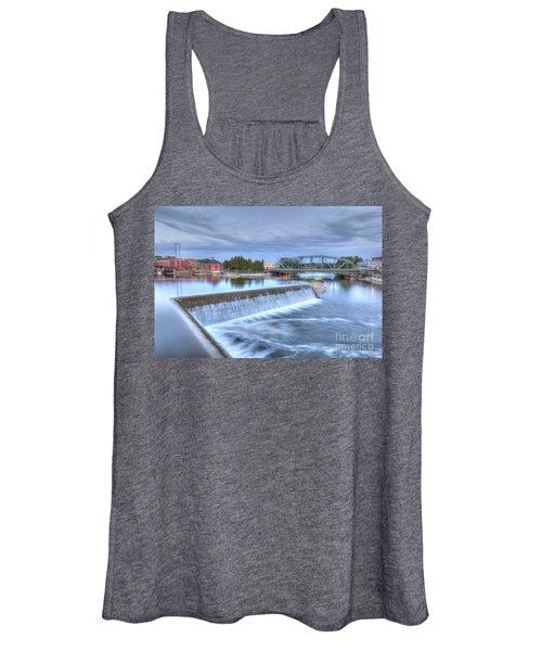 B'ville Bridge Women's Tank Top