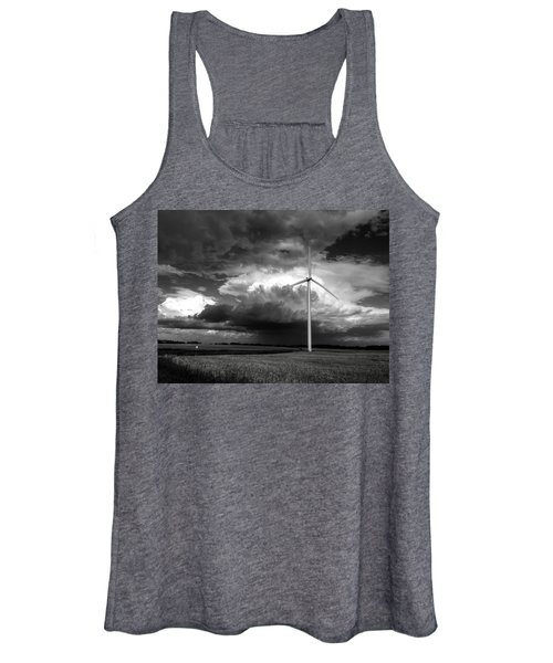 Bw Mill Women's Tank Top