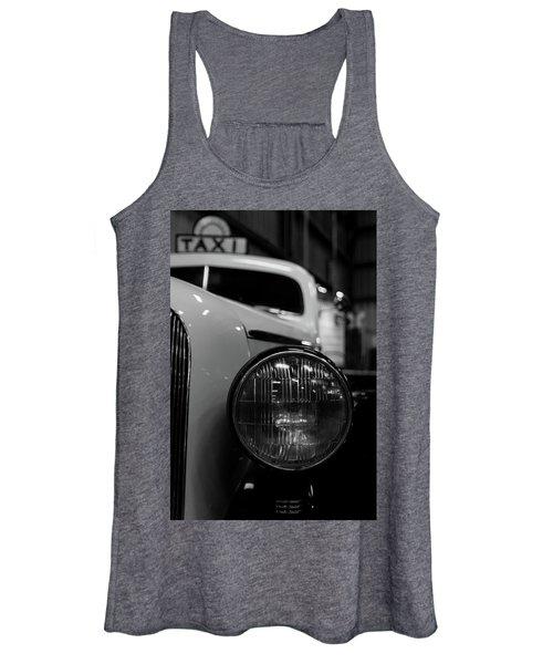 Bw Taxi Women's Tank Top