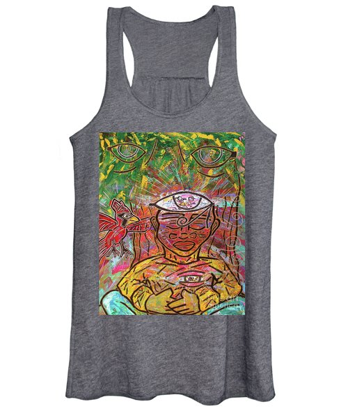 By The Bodhi Tree Women's Tank Top