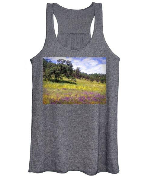 California Hills Women's Tank Top
