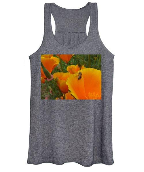 California Love Women's Tank Top