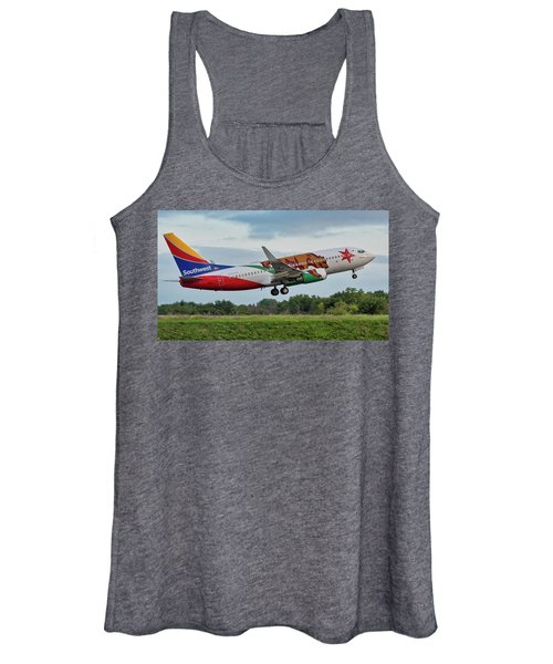 California One Women's Tank Top