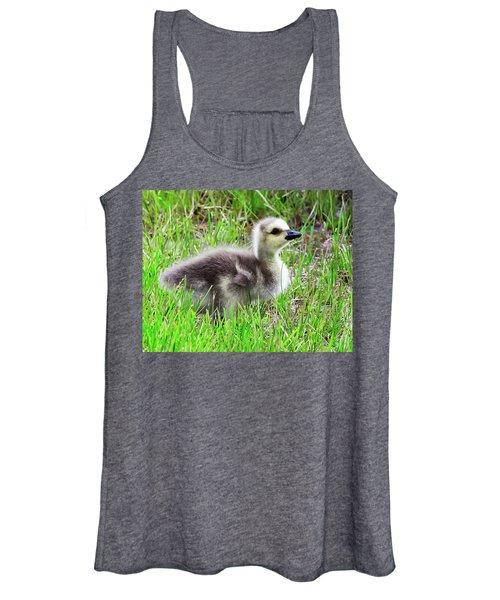 Canada Goose Gosling Women's Tank Top
