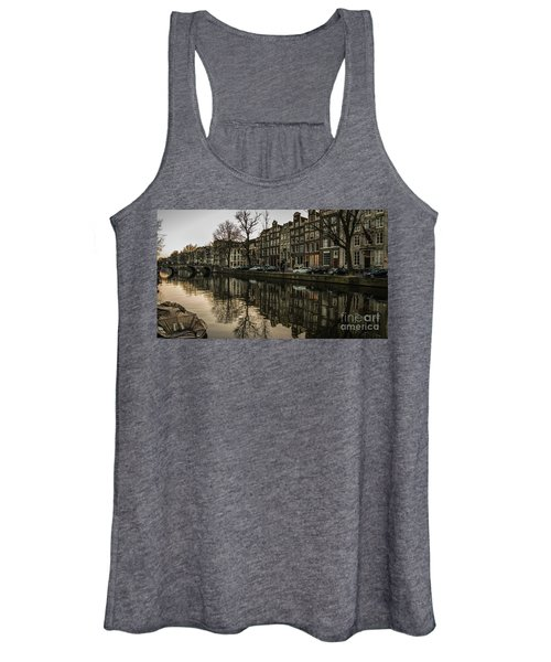 Canal House Reflections Women's Tank Top