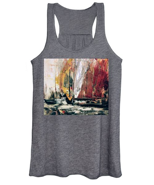 Cape Of Good Hope Women's Tank Top