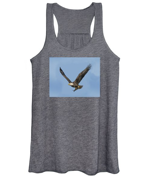 Catch Of The Day Women's Tank Top