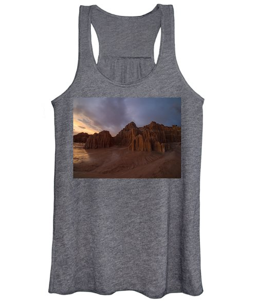 Cathedral Gorge Women's Tank Top