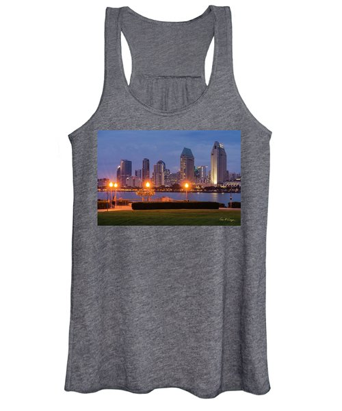 Centennial Sight Women's Tank Top