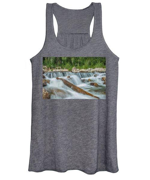 Chasm Falls Women's Tank Top
