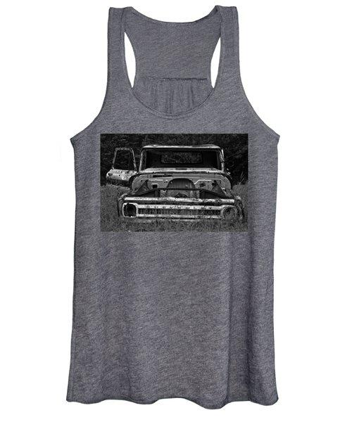 Chevy Women's Tank Top