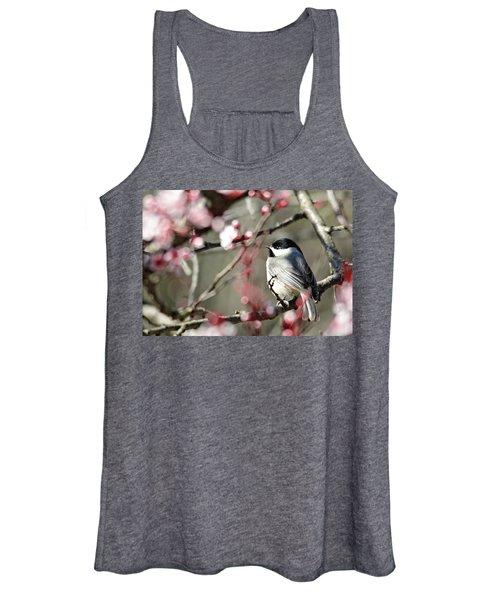 Chickadee Women's Tank Top