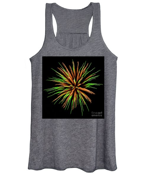 Chihuly Starburst Women's Tank Top