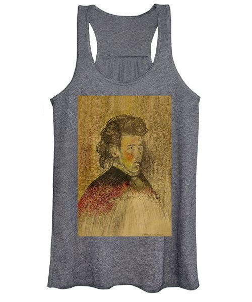 Chopin Women's Tank Top