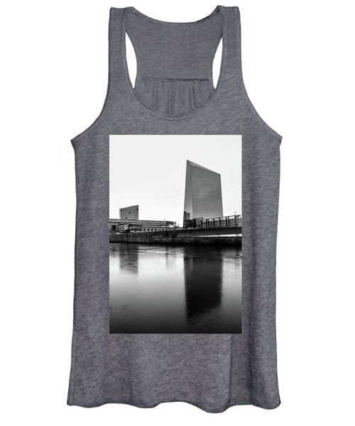 Cira Centre - Philadelphia Urban Photography Women's Tank Top