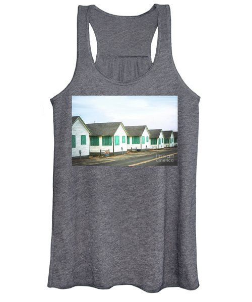 Closed For The Season #2 Women's Tank Top