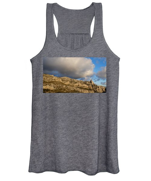 Cloud Kiss Women's Tank Top