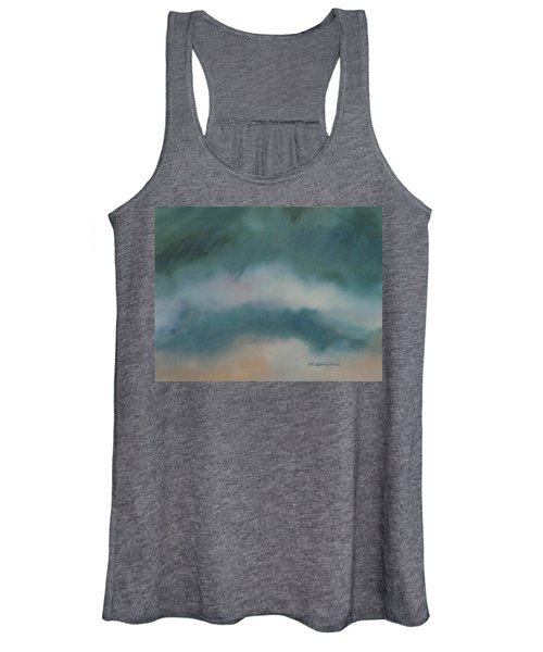 Cloud Study 1 Women's Tank Top
