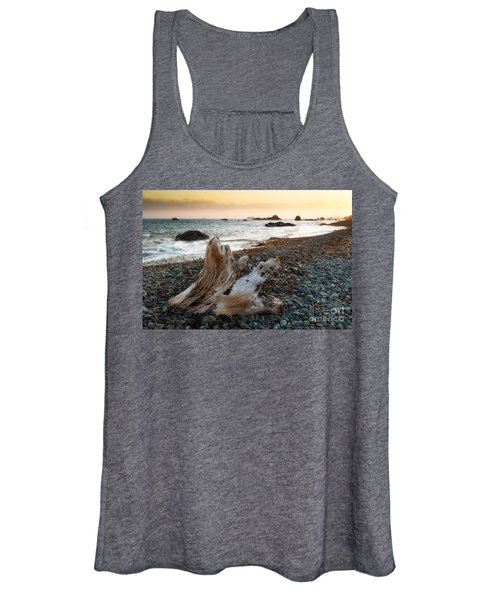 Coastline Women's Tank Top