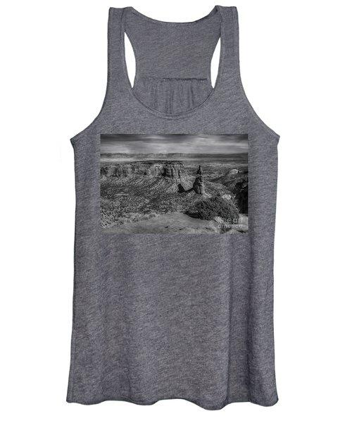 Colorado National Monument Women's Tank Top