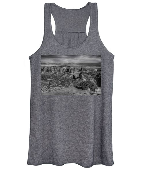 Colorado National Monument Women's Tank Top
