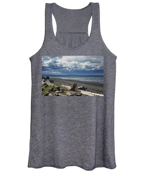 Columbia Beach Women's Tank Top