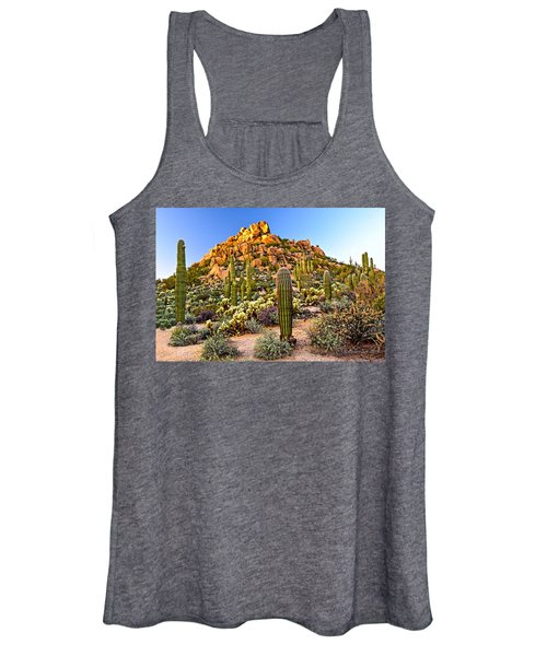 Come Away My Beloved Women's Tank Top