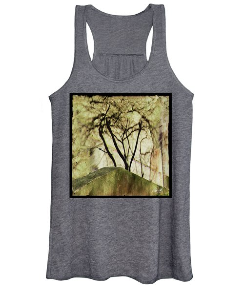 Concrete Jungle Women's Tank Top