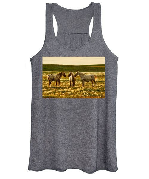 The Conference Women's Tank Top