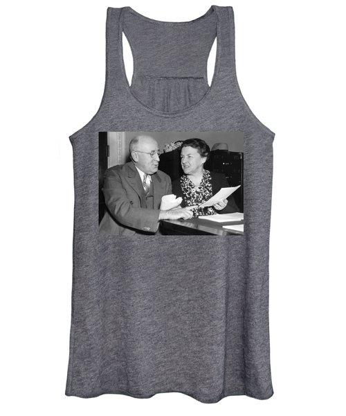 Congressional Conference Women's Tank Top