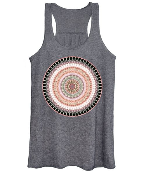 Court Of Sixty Knights Women's Tank Top