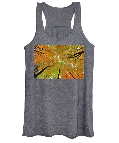 Cover Up Women's Tank Top