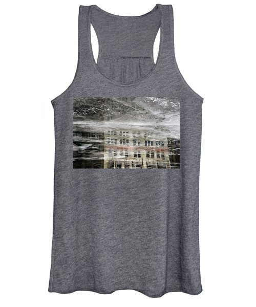 Cream City Cold Women's Tank Top
