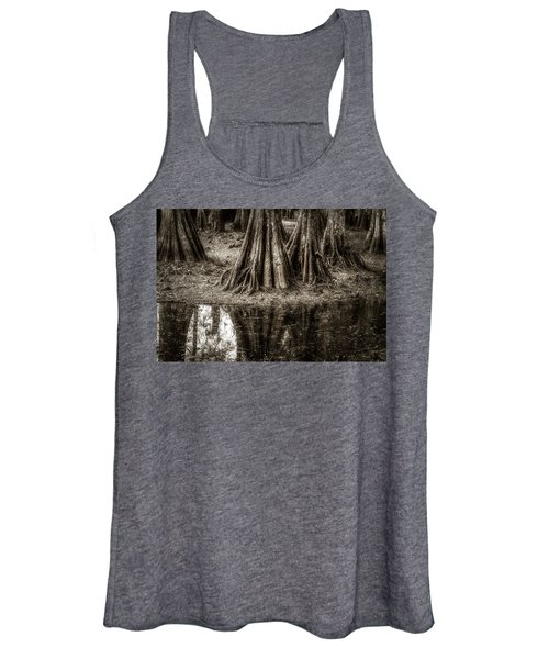 Cypress Island Women's Tank Top