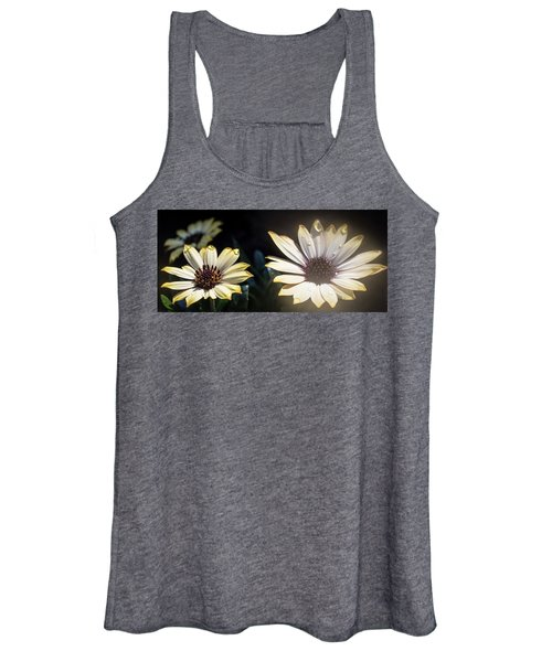 Daisydrops Women's Tank Top